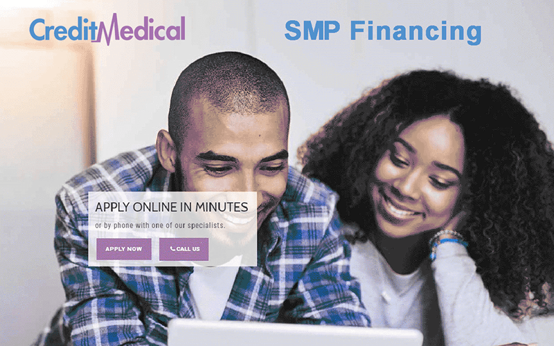 SMP financing